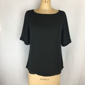 Banana Republic Kite Back Top